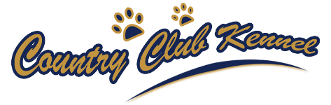 Country Club Kennel Logo